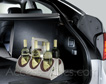 Bottle Carrier AVERLI Wine-Up Sport Wagon