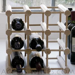 casiers vins canty pour le rangement des bouteilles de. Black Bedroom Furniture Sets. Home Design Ideas