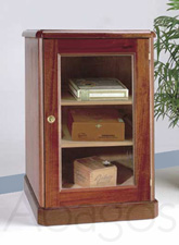 MARCONI refrigered cigar cabinets