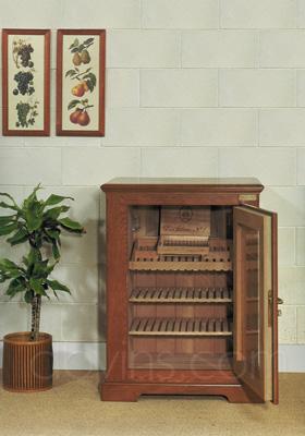 Oak S Cigar Cabinets