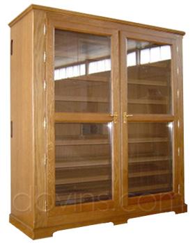 caves cigares oak 39 s armoires de conservation pour le cigare. Black Bedroom Furniture Sets. Home Design Ideas