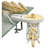 Peeler for asparagus - complete set brand LURCH  PROMOTION PRICE until 18.06.2011