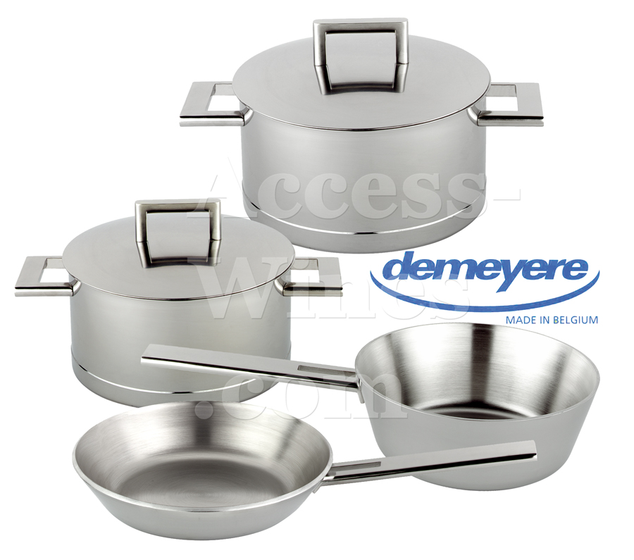Demeyere demeyere atlantis cookware is the finest and for Art cuisine cookware reviews