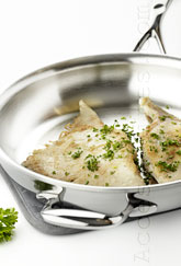 Frying Pan - Skillet - Demeyere PROLINE