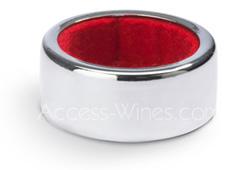 colliers de bacchus anti goutte pour le service des vins. Black Bedroom Furniture Sets. Home Design Ideas