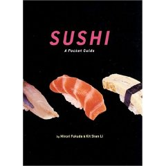 Sushi : A Pocket Guide