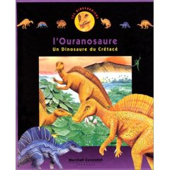 L'ouranosaure