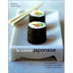 La cuisine japonaise 2841981835 for Accessoire cuisine japonaise
