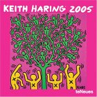 Calendrier : Haring 2005