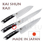KAI japanese knives - SHUN KAJI high range knives