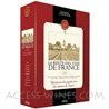 DVD: The wine route from France - box with 4 DVD (french version)