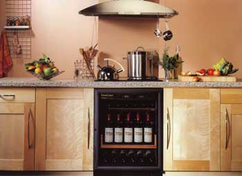 access wines conserver le vin casiers armoires caves vins eurocave. Black Bedroom Furniture Sets. Home Design Ideas