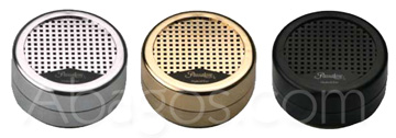 Acryl polymer humidifiers for cigar humidor for +/- 30 cigars.