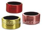 anneaux de bacchus anti goutte screwpull pour le service des vins. Black Bedroom Furniture Sets. Home Design Ideas