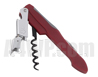 ADVANTAGE - Two steps waiter corkscrew -BORDEAUX- screw with teflon