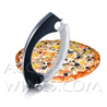 Slicer tool for pizza - brand VACUVIN
