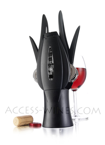 vacuvin winemaster
